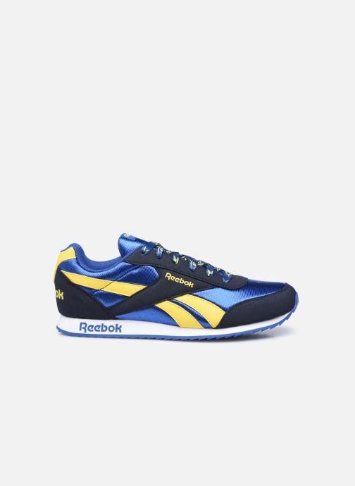 Sneakers Reebok Reebok Royal Cljog Azzurro immagine posteriore
