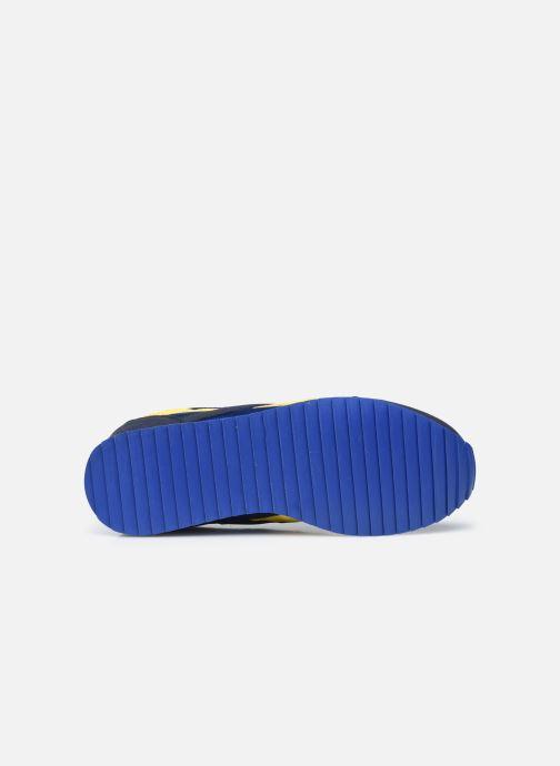 Sneakers Reebok Reebok Royal Cljog Azzurro immagine dall'alto