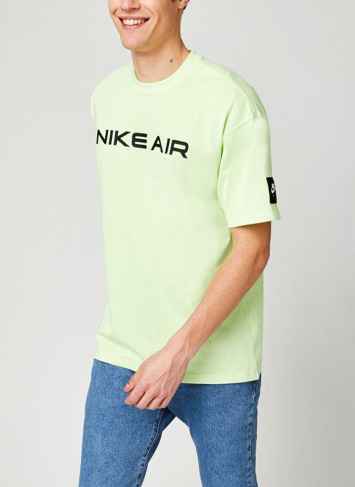 Vêtements Accessoires M Nsw Tee Nike Air Hbr