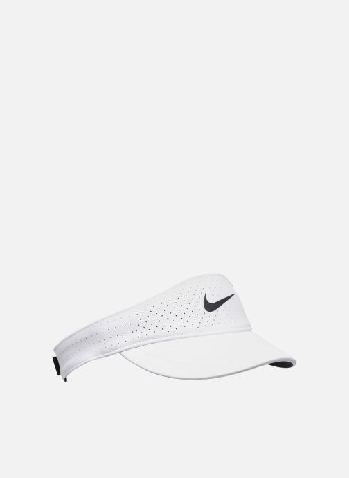 Cappellino Nike W Nk Aero Advantage Visor Bianco vedi dettaglio/paio