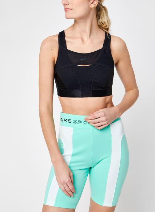 Vêtements Nike Nike Alpha Ultrabreathe Bra Noir vue droite