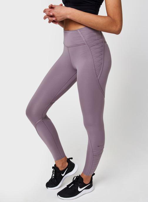 Vêtements Accessoires W Nike One Lux 7/8 Lacing Tght