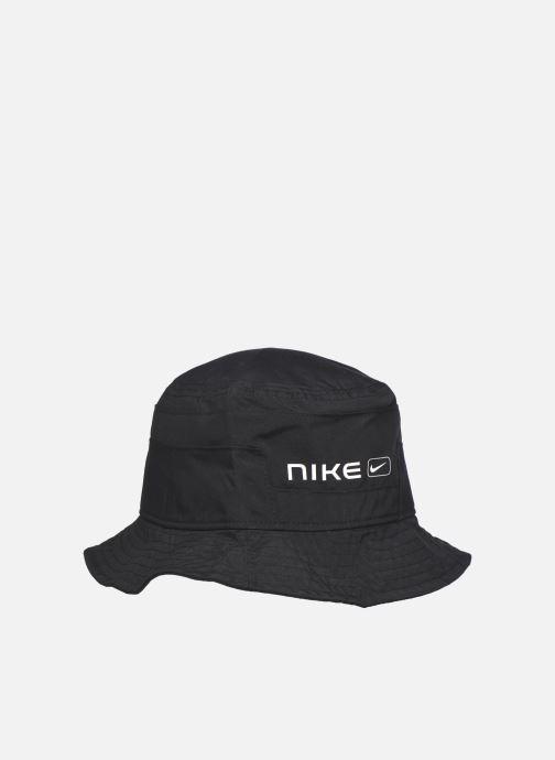 Sombrero Nike W Nsw Cap Ssnl Bucket Negro vista de detalle / par