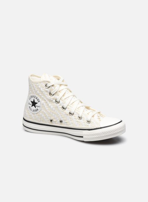 Sneaker Damen Chuck Taylor All Star Tonal Weaving Hi