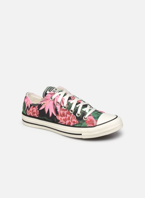 Chuck Taylor All Star Jungle Scene Ox