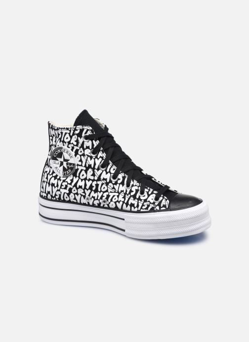 Chuck Taylor All Star Double Stack Lift My Story H