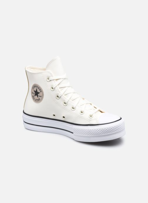 Chuck Taylor All Star Lift Anodized Metals Hi