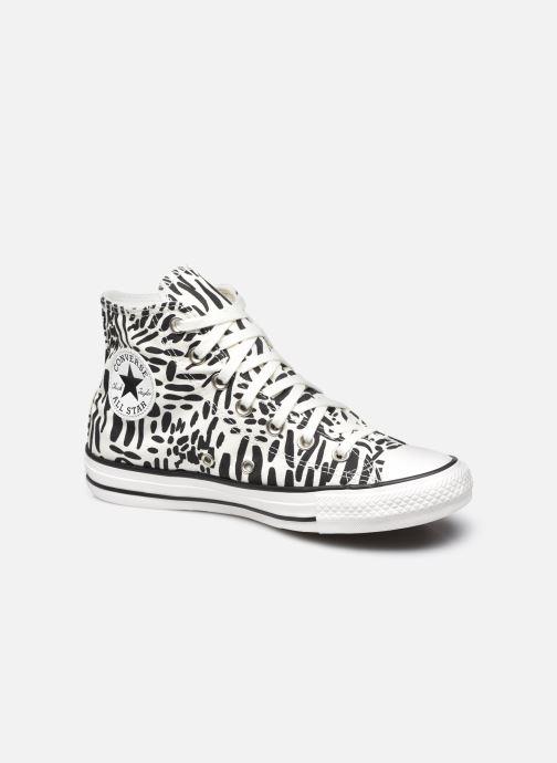 Sneaker Damen Chuck Taylor All Star Jungle Art Hi