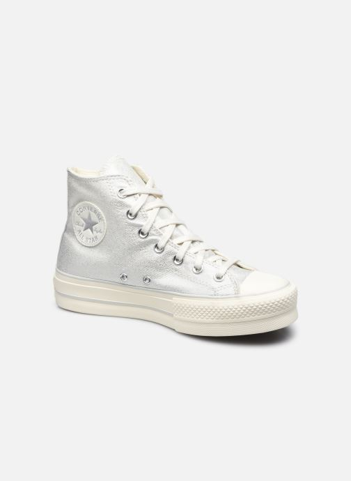 Baskets Femme Chuck Taylor All Star Lift Digital Powder Hi