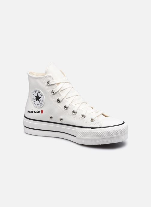Baskets - Chuck Taylor All Star Lift Valentine'sD