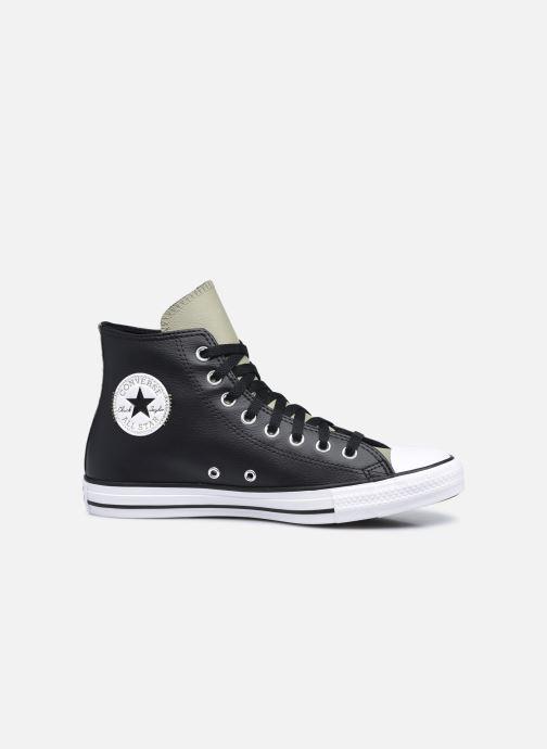Sneakers Converse Chuck Taylor All Star Digital Terrain- Synthetic Leather Hi Nero immagine posteriore