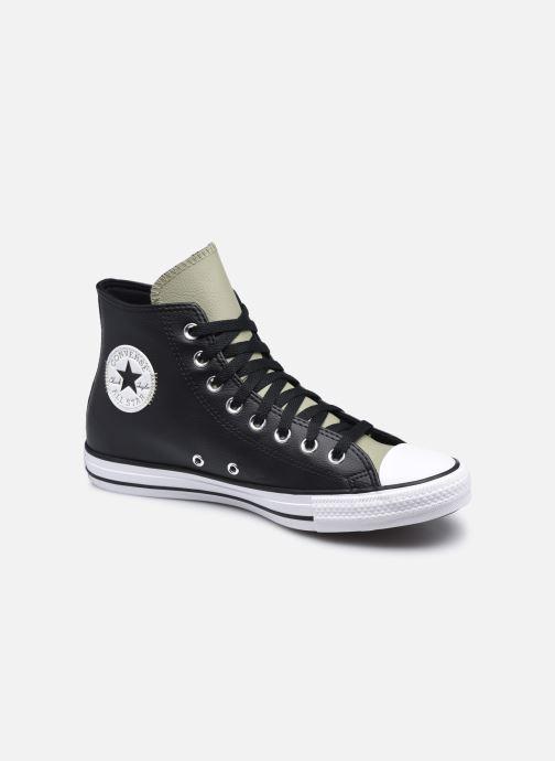Sneakers Converse Chuck Taylor All Star Digital Terrain- Synthetic Leather Hi Nero vedi dettaglio/paio