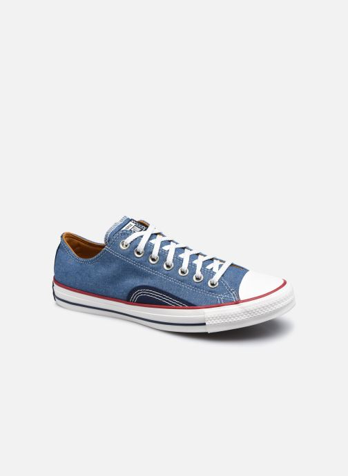 Chuck Taylor All Star Indigo Boro Ox