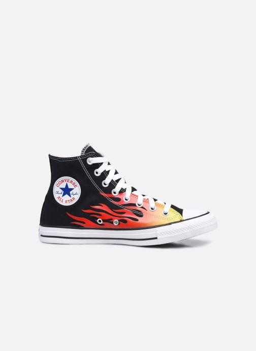 Sneakers Converse Chuck Taylor All Star Archive Prints Hi Nero immagine posteriore