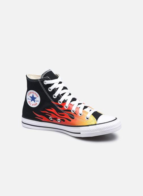 Sneakers Converse Chuck Taylor All Star Archive Prints Hi Nero vedi dettaglio/paio