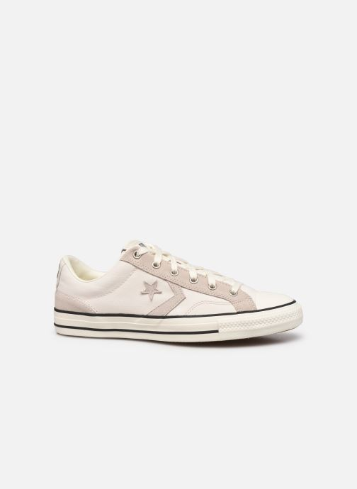 Sneakers Converse Star Player Alt Exploration Ox Beige immagine posteriore