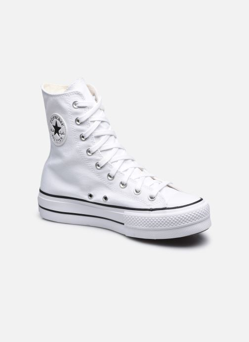 Baskets - Chuck Taylor All Star Lift Core Canvas