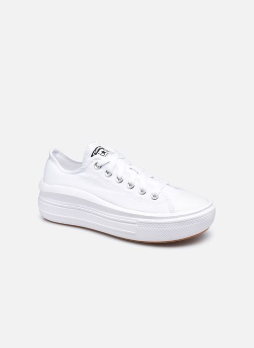 Baskets Femme Chuck Taylor All Star Move Canvas Color Ox