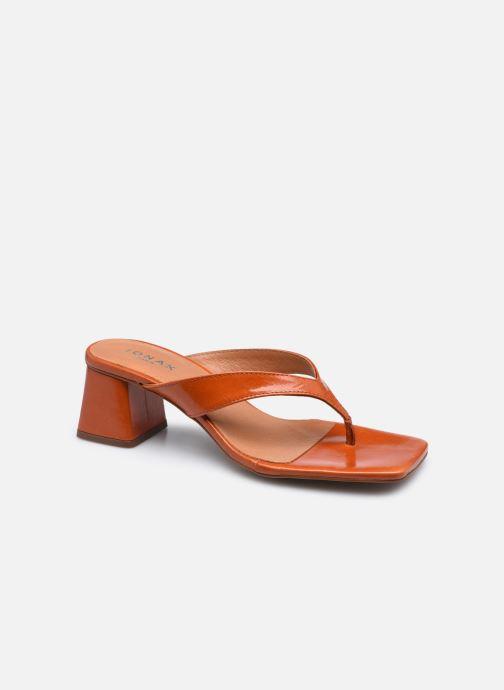 Nu-pieds - BASQUIAT