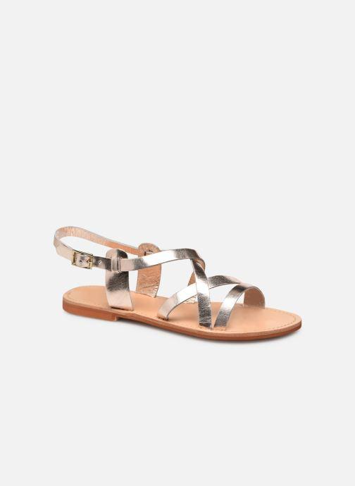 Sandales et nu-pieds Femme WISCHIA
