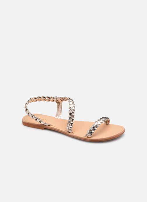 Sandaler Kvinder WOODY