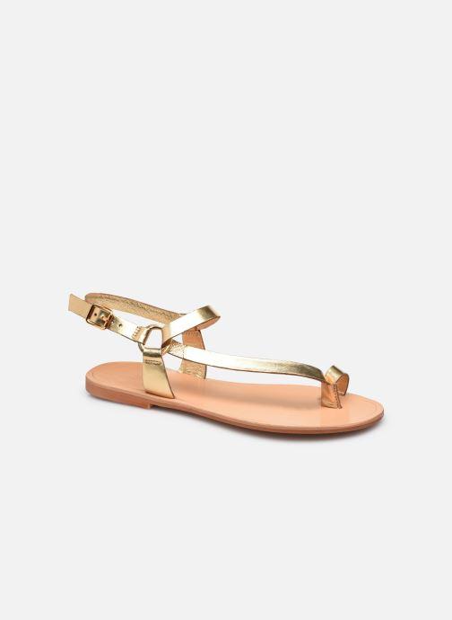 Sandales et nu-pieds Femme WERNER