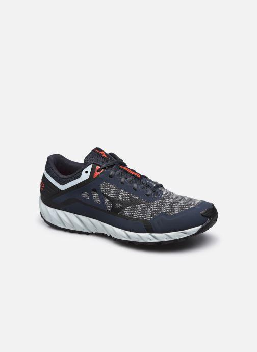 Chaussures de sport Mizuno Wave Ibuki 3 - M Noir vue détail/paire