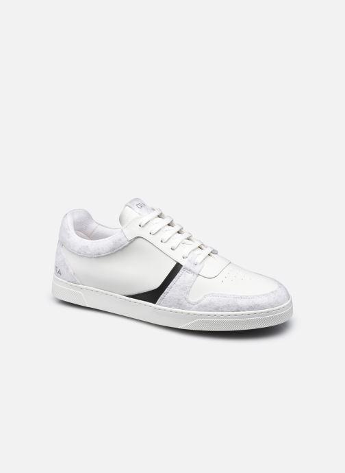 Sneaker OTA Glencoe Vegan M weiß detaillierte ansicht/modell