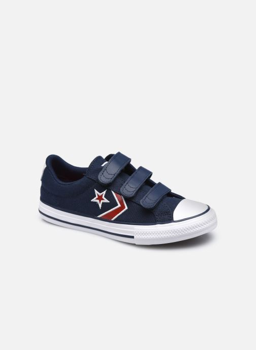 Sneaker Kinder Star Player 3V Textile Distort Ox