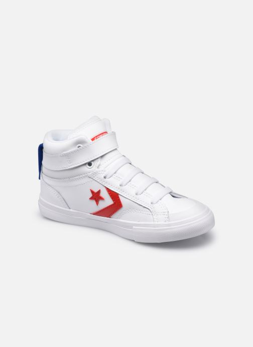 Baskets Enfant Pro Blaze Strap Varsity Leather Hi J