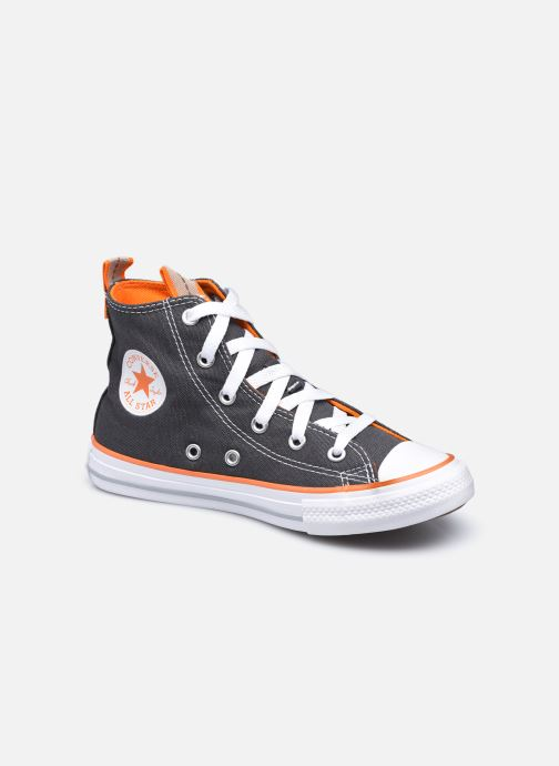 Sneakers Kinderen Chuck Taylor All Star Canvas Color Hi