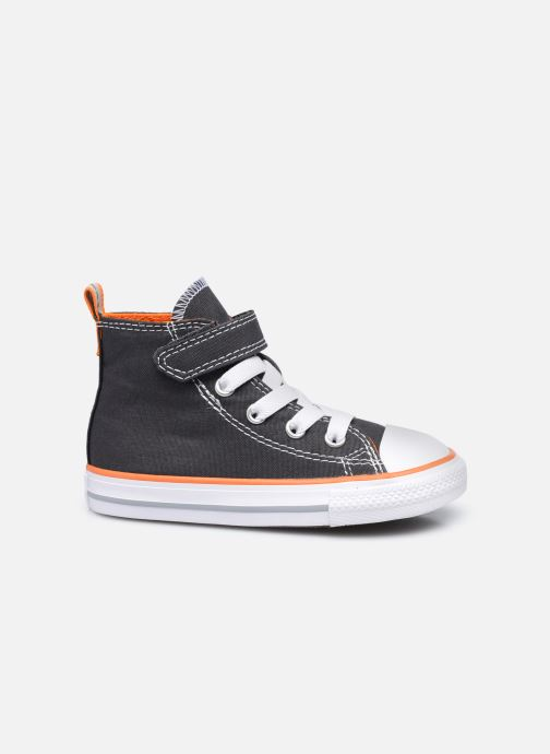 Baskets Converse Chuck Taylor All Star 1V Canvas Color Hi Gris vue derrière