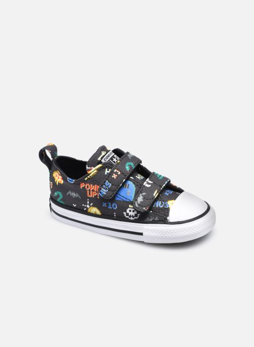 Chuck Taylor All Star 2V Boys Gamer Ox