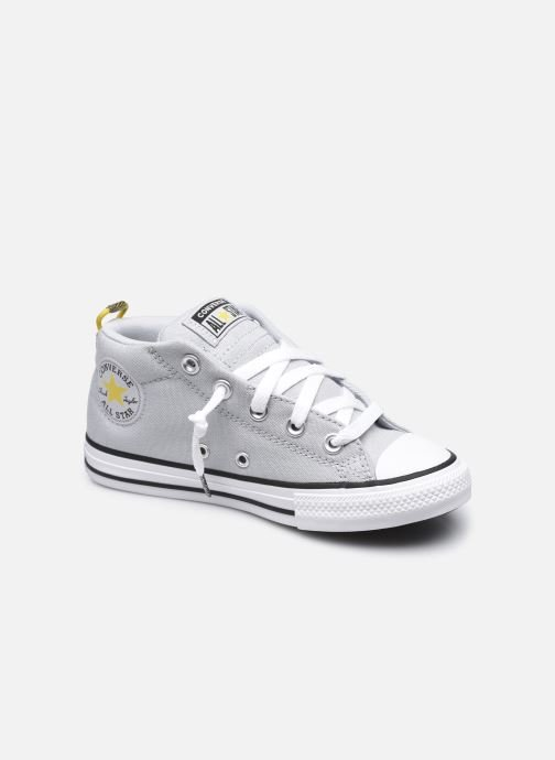 Chuck Taylor All Star Street Canvas Color Mid