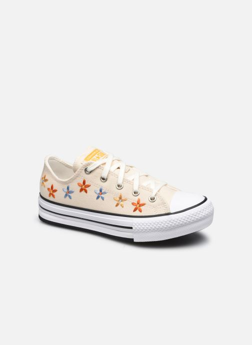 Chuck Taylor All Star EVA Lift Spring Flowers Ox