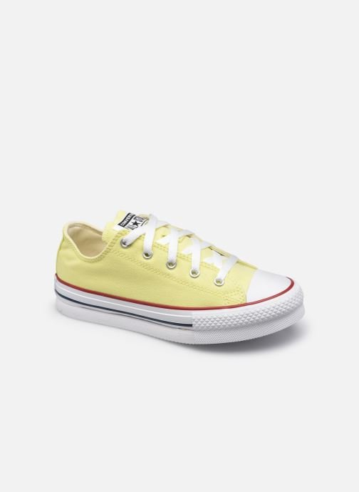 Chuck Taylor All Star Lift Canvas Color Ox N