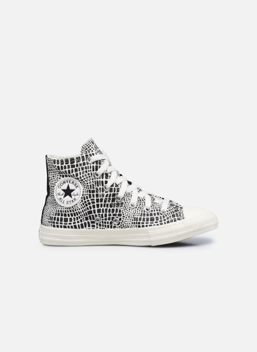 Sneakers Converse Chuck Taylor All Star Digital Daze Hi N Nero immagine posteriore