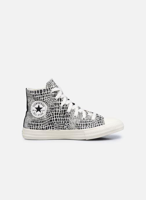 Sneakers Converse Chuck Taylor All Star Digital Daze Hi N Nero immagine posteriore