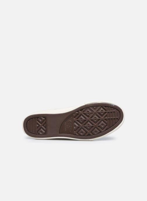 Sneakers Converse Chuck Taylor All Star Digital Daze Hi N Nero immagine dall'alto