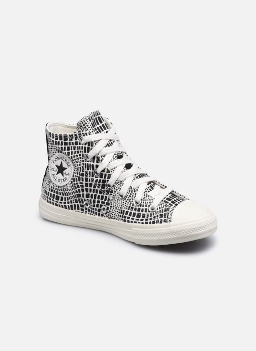 Sneakers Converse Chuck Taylor All Star Digital Daze Hi N Nero vedi dettaglio/paio