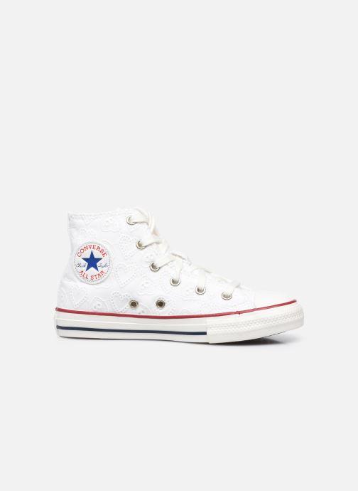Sneakers Converse Chuck Taylor All Star Love Ceremony Hi Bianco immagine posteriore