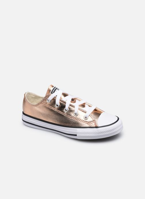 Baskets - Chuck Taylor All Star Metallic Canvas Ox