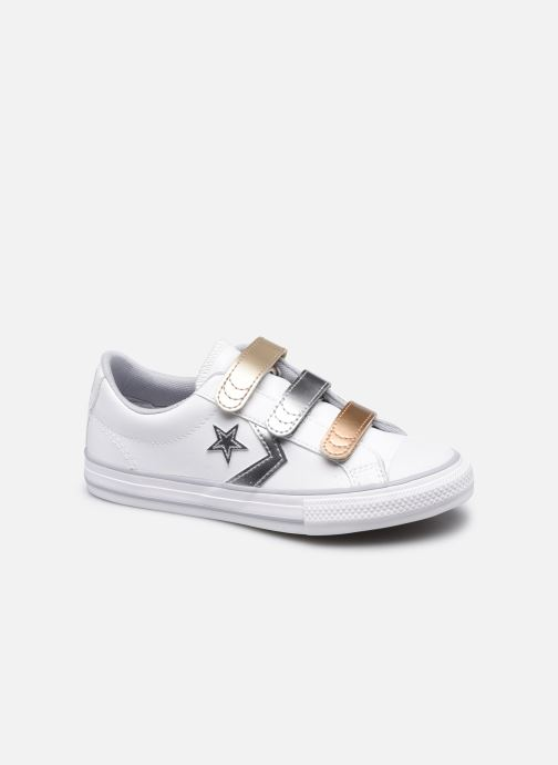 Baskets - Star Player 3V Metallic Leather Ox