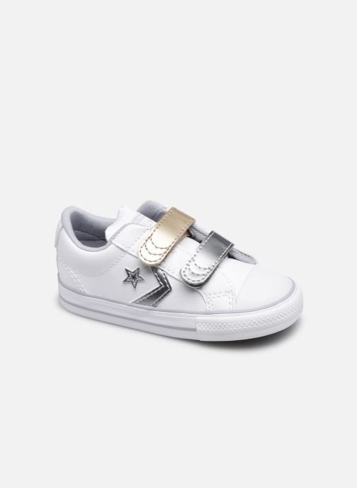 Star Player 2V Metallic Leather Ox