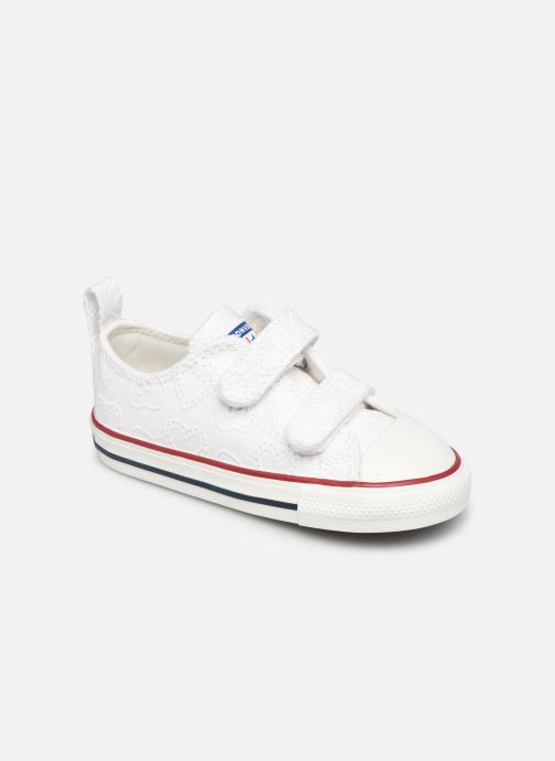 Sneakers Børn Chuck Taylor All Star 2V Love Ceremony Ox