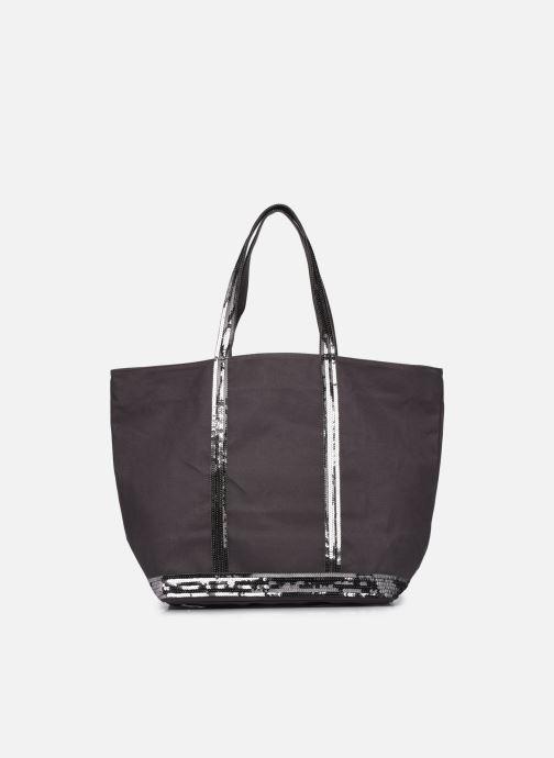 Handtaschen Taschen Cabas L Porte Epaule En Toile Coton Et Paillettes
