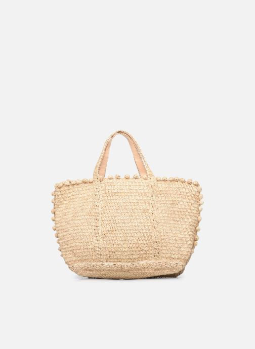 Håndtasker Tasker Cabas Moyen + Raphia