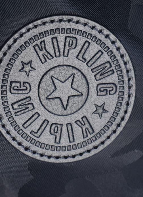 Petite Maroquinerie Kipling Knippa Bleu vue gauche