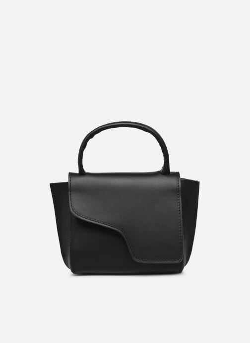Handtaschen ATP Atelier Montalcino schwarz detaillierte ansicht/modell