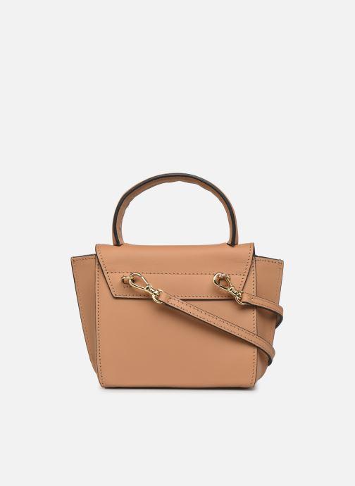 Handtaschen ATP Atelier Montalcino beige ansicht von vorne